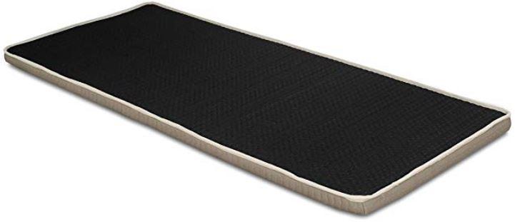 Letto futon materassino arrotolabile portatile