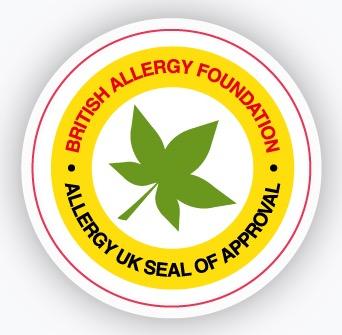 Pulizia allergia aspirapolvere certificazione